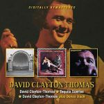 David Clayton Thomas/Tequila Sunrise/David Clayton Thomas