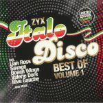 ZYX Italo Disco: Best Of Vol 1