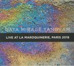 Data Mirage Tangram: Live At La Maroquinerie Paris 2019