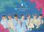Map Of The Soul 7: The Journey (Version B)