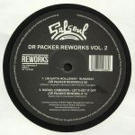 Dr Packer Reworks Vol 2