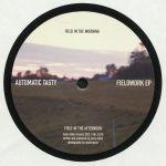 Fieldwork EP (reissue)