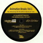 Animation Breaks Vol 1