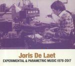 Experimental & Parametric Music 1976-2017