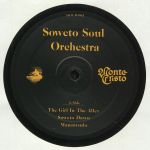 Soweto Soul Orchestra (reissue)