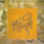 Nina Simone & Piano