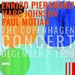 The Copenhagen Concert: December 2 1996