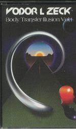 Body Transfer Illusion Vol 1