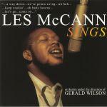 Les McCann Sings (reissue)