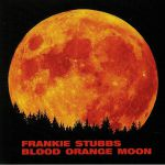 Blood Orange Moon