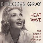 Heat Wave: The Decca Singles 1953-1955 (Soundtrack)
