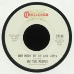 You Burn Me Up & Down (remastered)