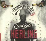 Healing (reissue)