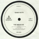 The Mexican (reissue)
