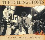 Live In Concert 1965-1967