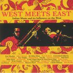 West Meets East: Indian Music & Its Influence On The West