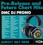 DMC DJ Promo July 2020: Pre Release & Future Chart Hits (Strictly DJ Only)