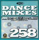 DMC Dance Mixes 258 (Strictly DJ Only)