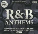 The Ultimate Collection: R&B Anthems