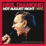 Hot August Night NYC (reissue)