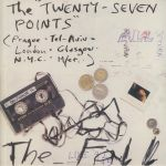 The Twenty Seven Points: Live 92-95 (reissue)