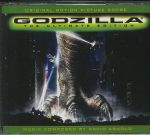 Godzilla: The Ultimate Edition (Soundtrack)
