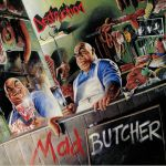 Mad Butcher (reissue)