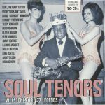 Soul Tenors: Milestones Of Jazz Legends