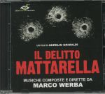 Il Delitto Mattarella (Soundtrack)