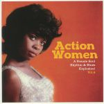 Action Women Vol 6