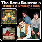 Triangle/Bradley's Barn