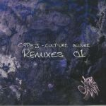 Cult:ure All:ure Remixes 01
