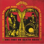 One Foot On Death Road