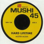 Hard Lifetime