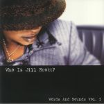 Who Is Jill Scott: Words & Sounds Vol 1 (20th Anniversary Edition)