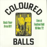 Rock Your Arse Off: Live At Festival Hall 10 Nov 72