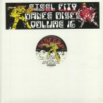 Steel City Discs Volume 16