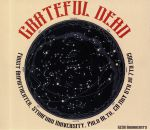 Frost Amphitheater Stanford University Palo Alto CA May 6th & 7th 1989 KZSU Broadcasts