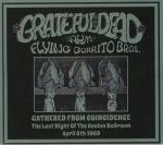 Gathered From Coincidence: The Last Night Of The Avalon Ballroom April 6th 1969