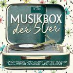 Musikbox Der 50er