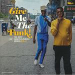 Give Me The Funk! Vol 3