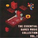The Essential Games Music Collection Vol 1 (Soundtrack)