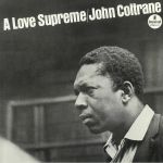 A Love Supreme (Acoustic Sounds Series Audiophile Edition)