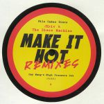 Make It Hot remixes