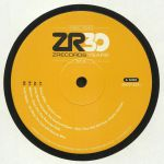 Joey Negro Presents 30 Years Of Z Records EP 2