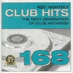 DMC Monthly Club Hits 168: The Next Generation Of Club Anthems! (Strictly DJ Only)