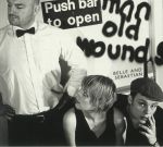 Push Barman To Open Old Wounds (Deluxe Edition)