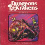 Dungeons & Krakens