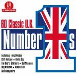 60 Classic UK No 1s