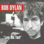Love & Theft (reissue)